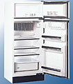 Creative Energy Technologies Inc: Gas Full Size Refrigerators & Freezers