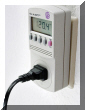 Kill A Watt Electricity Load Meter and Monitor P4400