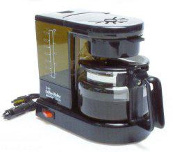 Coffee Maker Portable 12 Volt : RoadPro, RPSC-783, 12-Volt