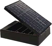 "NiCad ""AA"" Solar Battery Charger"