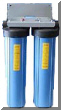 Water Filter Systems for Lead, Iron, Mercury, Hydrogen Sulfide & More
