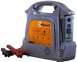 X Power 300 Portable Back Up Generator Rechargeable